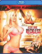 Jesse Jane Reckless Blu-ray