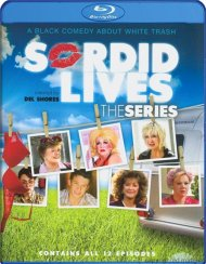 Sordid Lives: The Series - Uncut / Uncensored Gay Cinema Movie