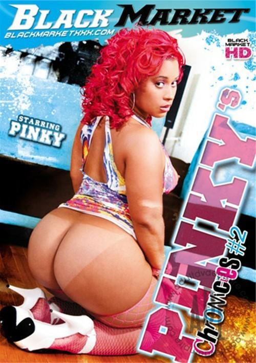 Pinky  s XXX videor