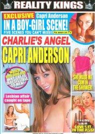 Charlie's Angel Capri Anderson