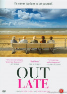 Out Late Gay Cinema Movie