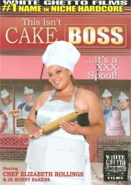 This Isn't Cake Boss... It's a XXX Spoof! Porn Video