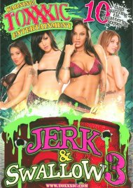 Jerk & Swallow 3 Porn Video