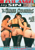 Three Gapeteers, The Porn Movie