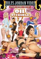 Oil Overload #7 Porn Video