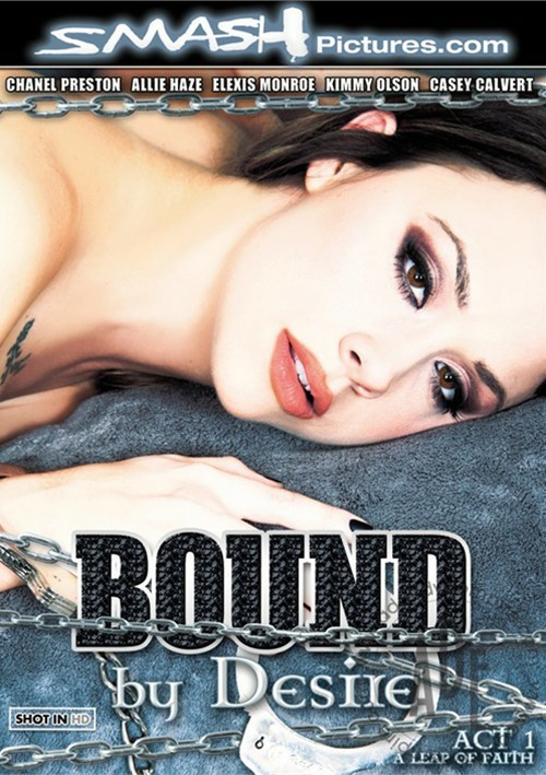 Bound By Desire: Act 1 - A Leap of Faith