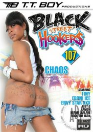 Black Street Hookers 107 Porn Video