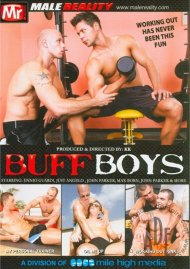 Buff Boys Porn Video