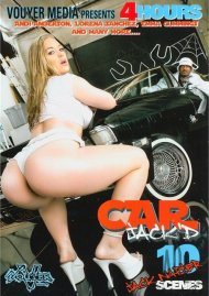 Car Jack'd Porn Video