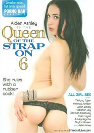 Queen Of The Strap-On 6