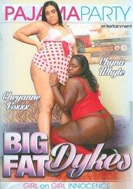 Big Fat Dykes Porn Video