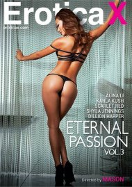 Eternal Passion Vol. 3 image