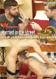Married In The Street But A Freak In The Bed image