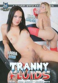 Tranny Fluids Porn Video