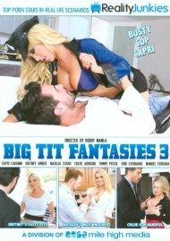 Big Tit Fantasies 3 Porn Movie
