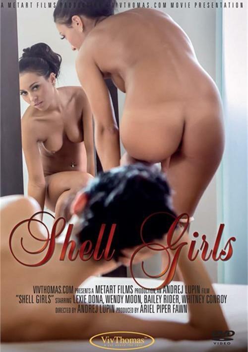 Shell Girls (2014)