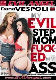 My Evil Stepmom Fucked My Ass image