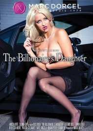 Billionaire's Daughter, The Porn Video