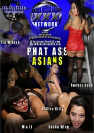 Phat Ass Asians Porn Video