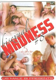 Bisexual Madness #8 Porn Video