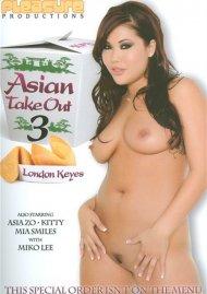 Asian Takeout 3 Porn Movie