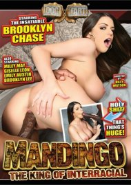 Mandingo: The King Of Interracial Porn Movie