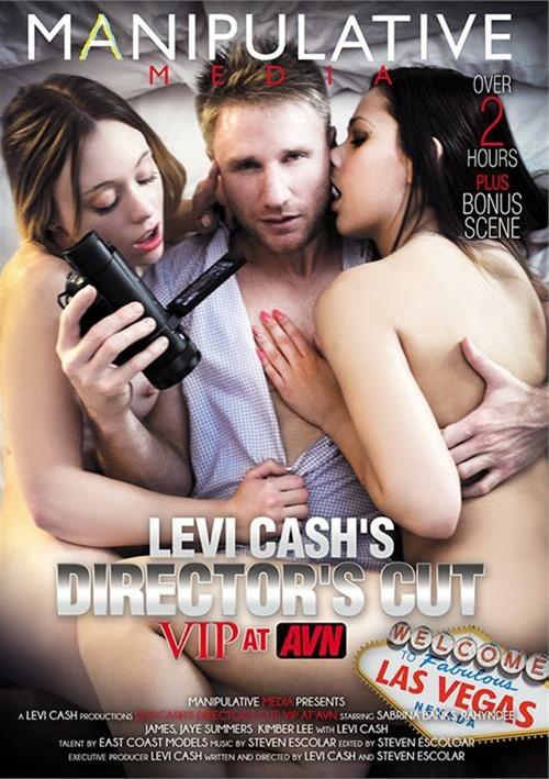 Director's Cut: VIP At AVN