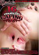 16 Hours Of Gaping Porn Movie