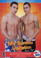 Citi Boyz 62: My Summer Vacation: Part Two Porn Movie