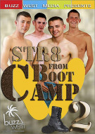 Str8 From Boot Camp 2 Porn Movie