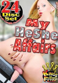 My HeShe Affairs (24-Pack) Movie