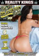 Big Ass Brazilian Butts Vol. 20 Porn Movie