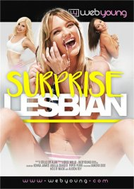 Surprise Lesbian Porn Video