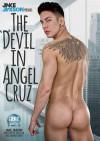 Devil In Angel Cruz, The Boxcover