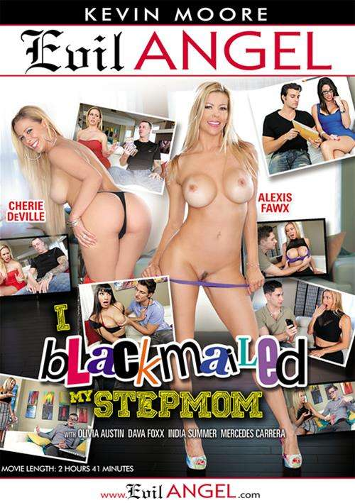 stepmom movie porn We're letting the buddies get a piece of the action so .