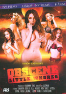 Obscene Little Whores Porn Movie