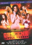 Obscene Little Whores Porn Video