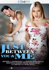 Just Between You & Me