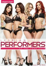 Lesbian Performers Of The Year 2016 Porn Video