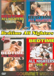 Bedtime All Nighters 4-Pack Porn Movie