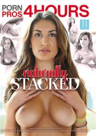 Naturally Stacked 4-Hour Porn Video
