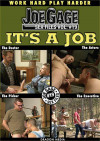 Joe Gage Sex Files 19: It's A Job Boxcover
