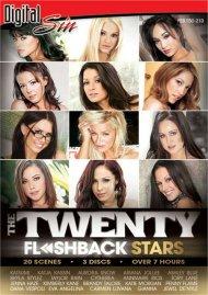 Twenty,The - Flashback Stars Porn Movie