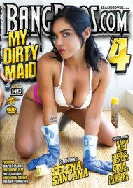 My Dirty Maid 4 Porn Movie