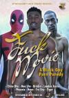 Fuck Movie - A Black Gay Porn Parody Boxcover