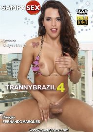 Tranny Brazil 4 Porn Video