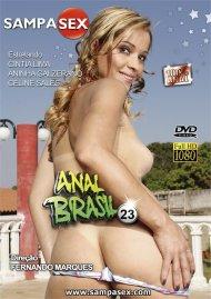 Anal Brasil 23 Porn Video