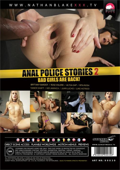 anale sex storys