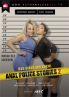 Anal Police Stories 2 Boxcover