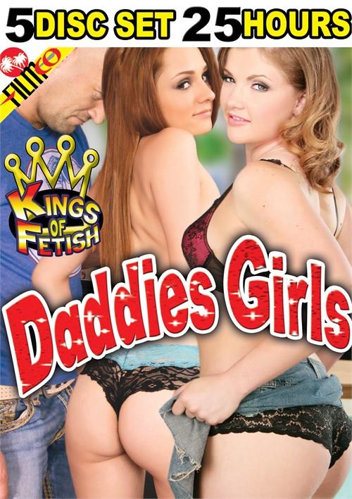 Daddies Girls (5-Pack)